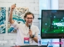 МКФ-2018, сессия «Event-менеджмент: как завоевать город»