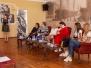 Фестиваль «Золотая Маска» в Ульяновске, пресс-конференция проекта