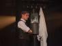 Фестиваль «Золотая Маска» в Ульяновске, спектакль «Записки юного врача» 08.09.2018