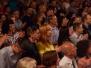Фестиваль «Золотая Маска» в Ульяновске, спектакль «Материнское поле» 07.09.2018